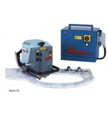 Konturenfräsmaschine Sektor 93