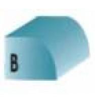 Profilfräser CNC - Profil B